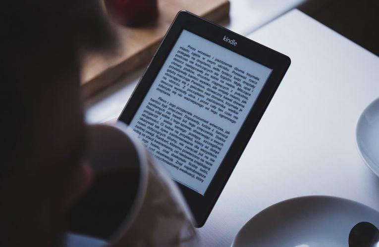 Papier kontra czytnik – wielka bitwa na książki