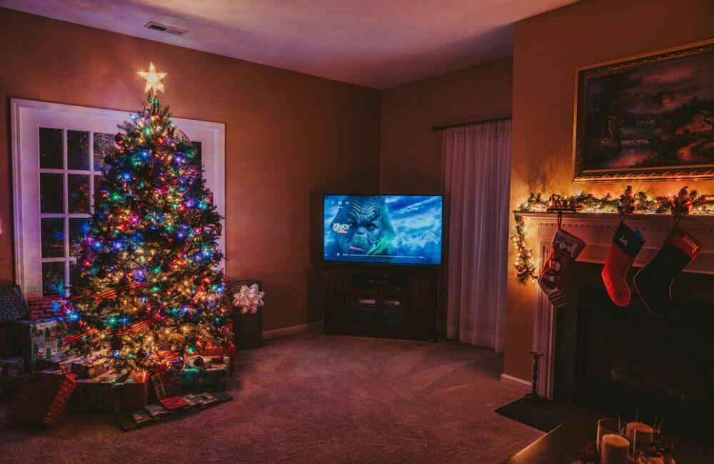 Filmy od Netlixa i HBO ze świętami w tle