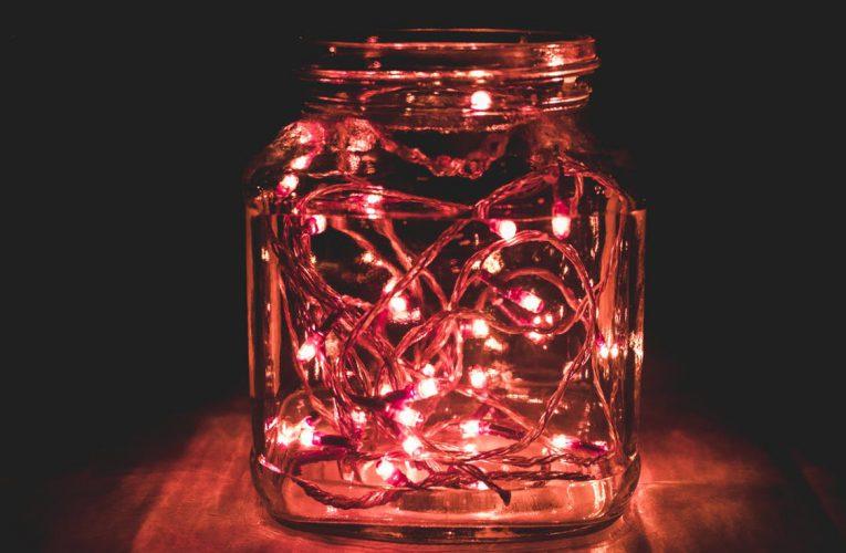 Kreatywne pomysły na domową lampę