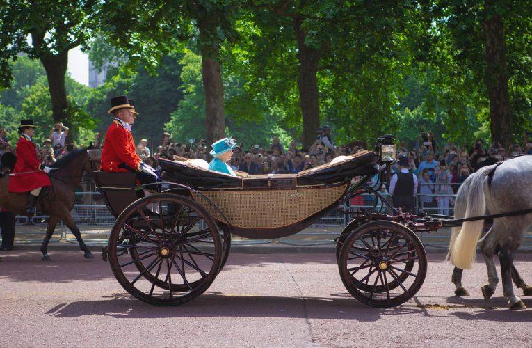 The crown – hit Netflixa o rodzinie królewskiej