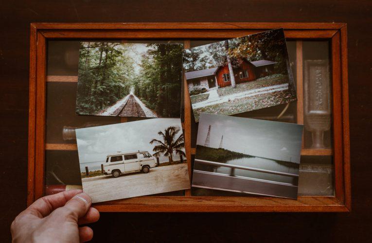 Ramki do zdjęć – od czego zacząć?